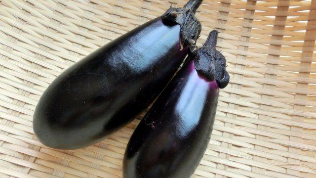 茄子のレシピ「茄子の煮浸し」「茄子のお漬物」
