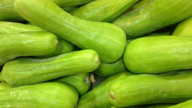 ウリ(シロウリ)の種まき〜収穫までの育て方!栽培時期や摘芯方法など