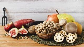 秋が旬の野菜とは?家庭菜園のおすすめもご紹介!