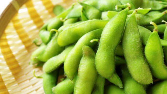 枝豆の賞味期限と保存方法